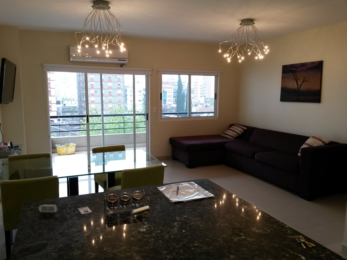 Beautiful apartment in Caballito!