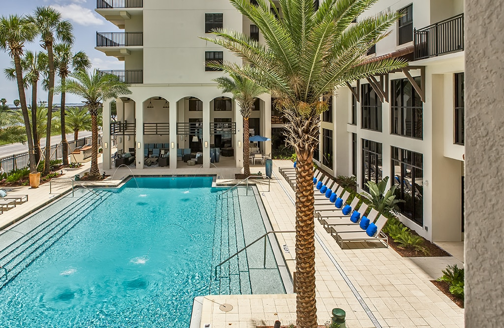 Best Apartment in Tampa, 3 mo. term