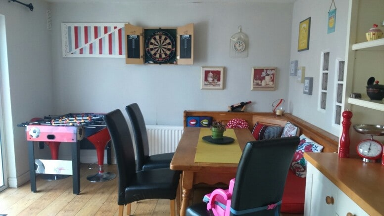 Holiday Home in Youghal
