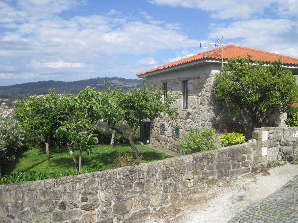 Casa Rustica Martinho
