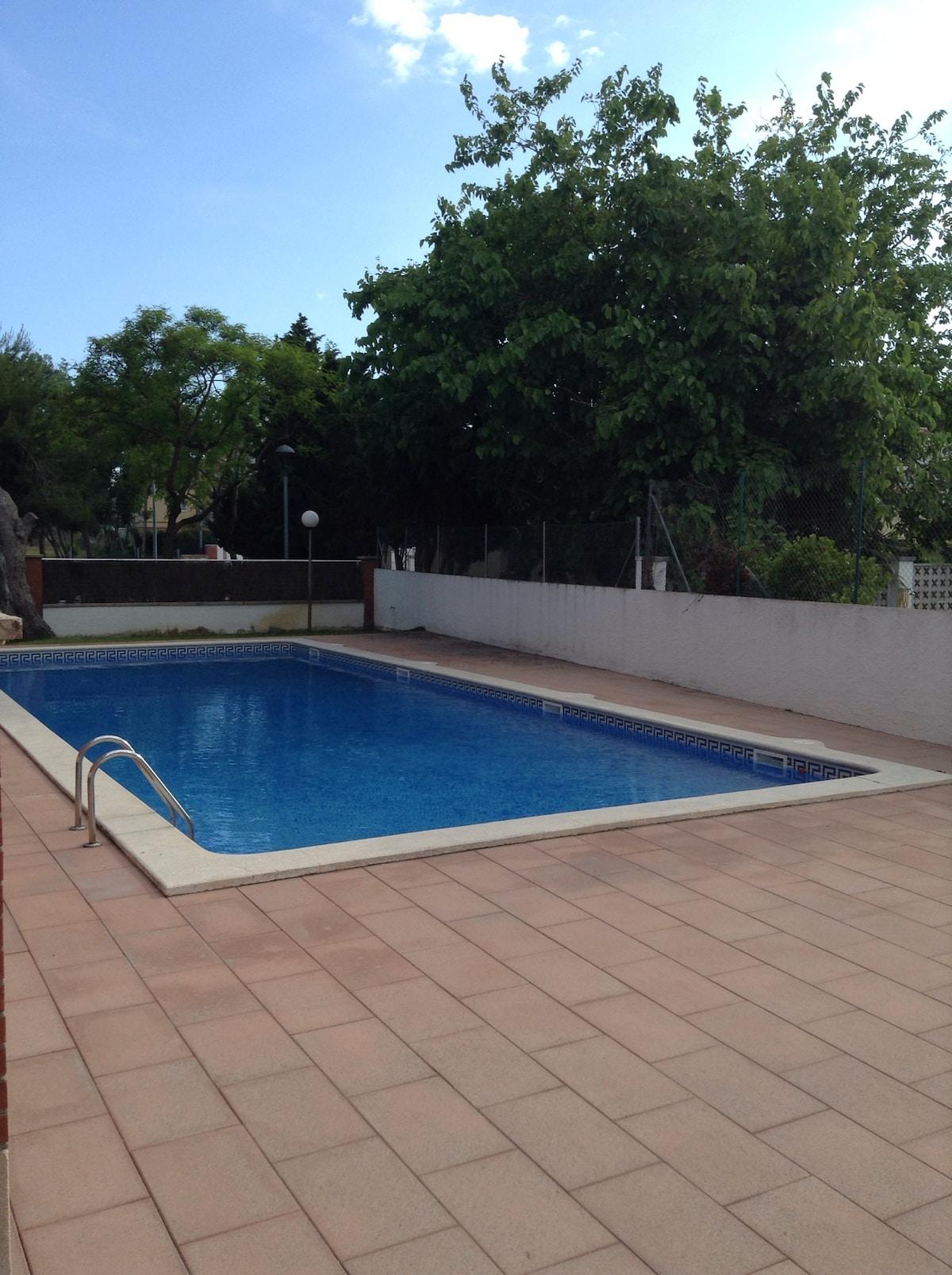 Apartamento Playa Castelldefels