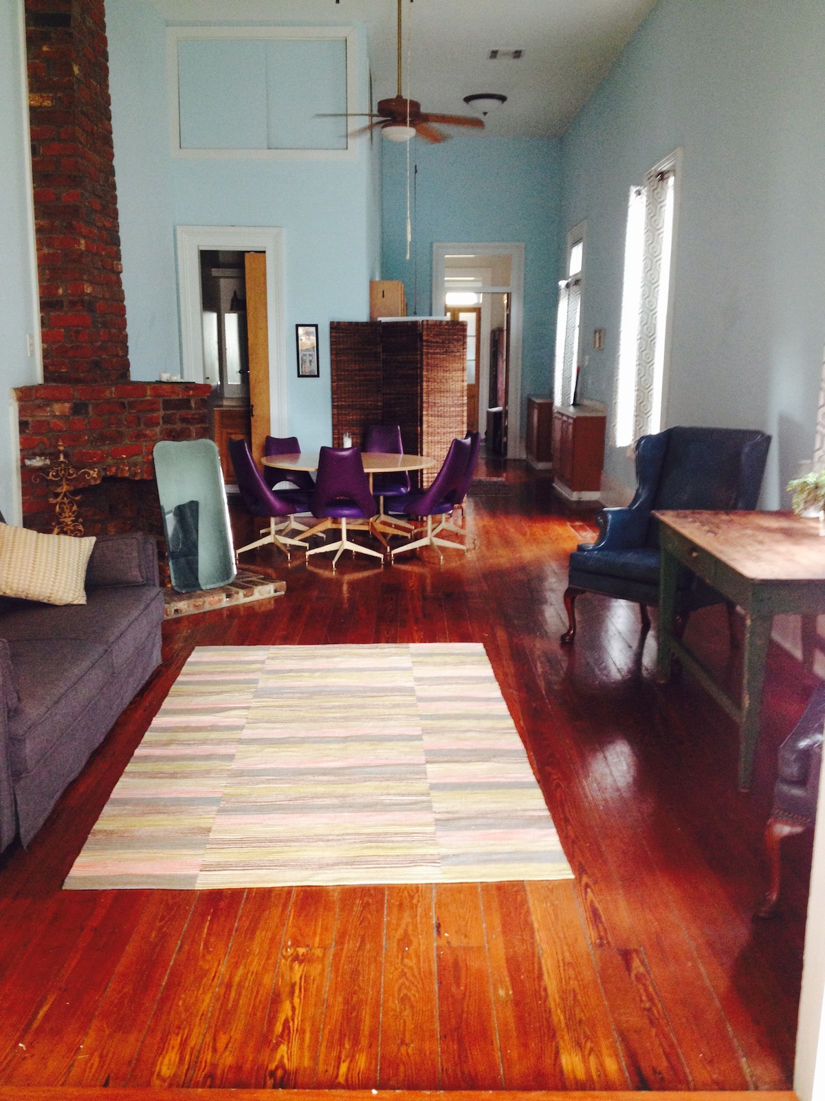 Bywater Retreat