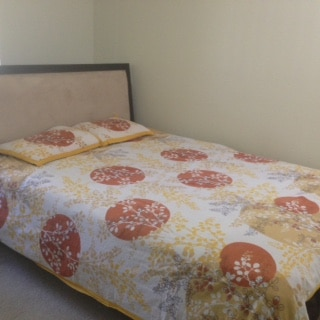 Private bed room in Fremont