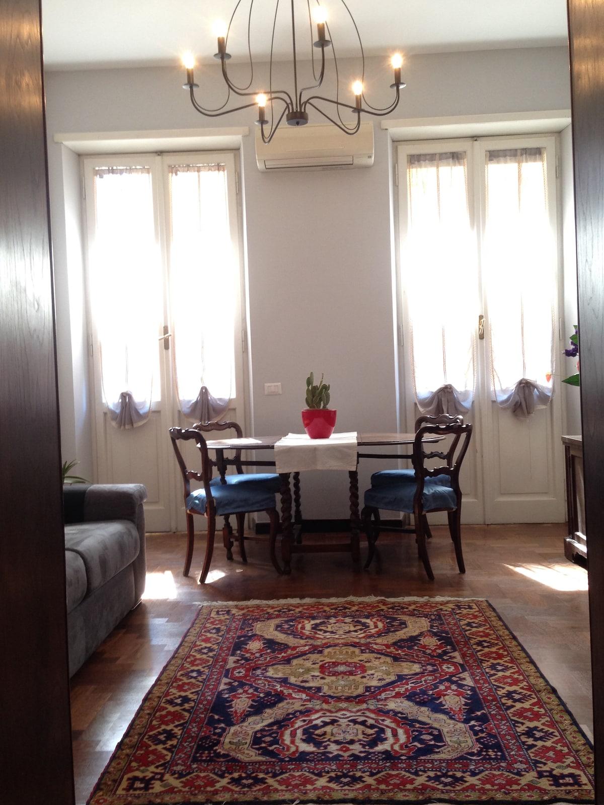 Maison Mazzini