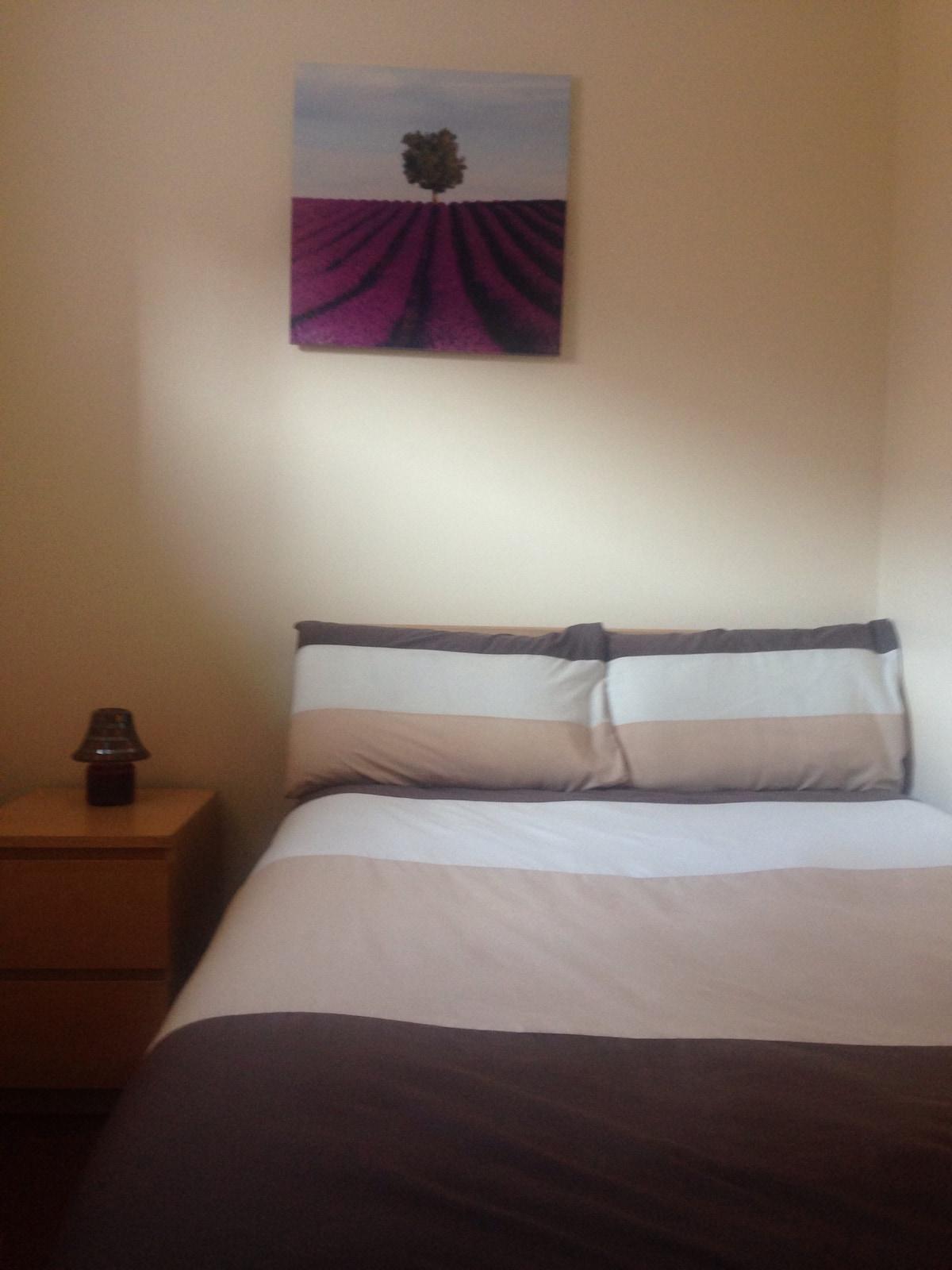 Cosy room in the heart of Belfast