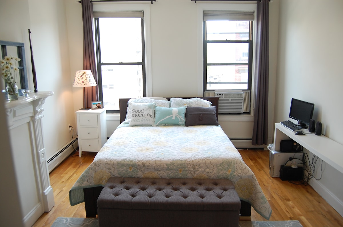 Charming 1 Bedroom Minutes from NYC