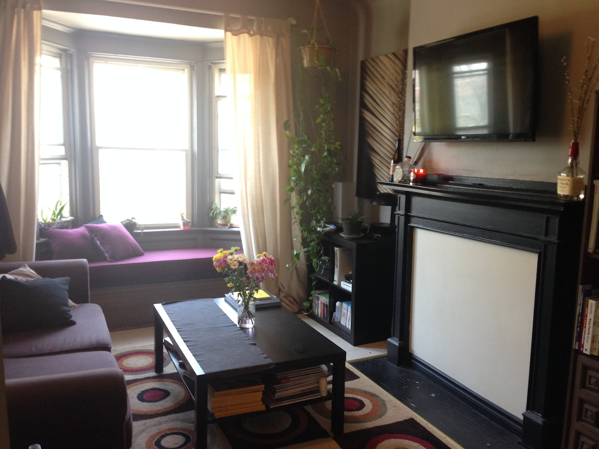 Cute Apartment On Roncesvalles!