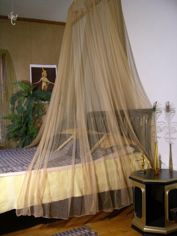 Room 5: Selkhet (Scorpion Goddess of Magic)