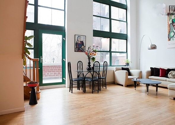 ★East Village Glass Loft ★2BR+2BA★