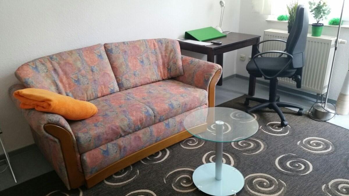 Apartment in Nähe TU Braunschweig
