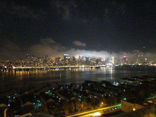 StudioApartment w/ Manhattan View