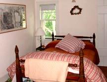 200 yr old farmhouse /East Room