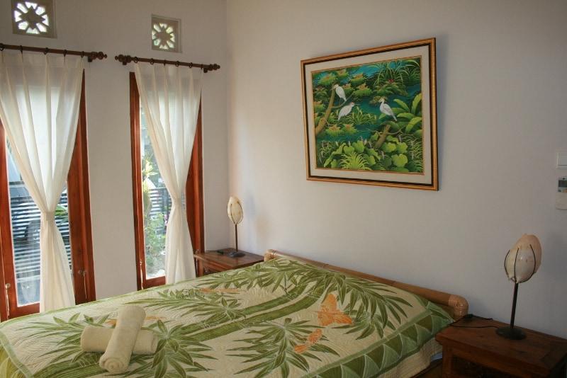 Rumah Nyaman Bali - Jimbaran