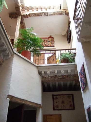 Alma del Sol Bed and Breakfast