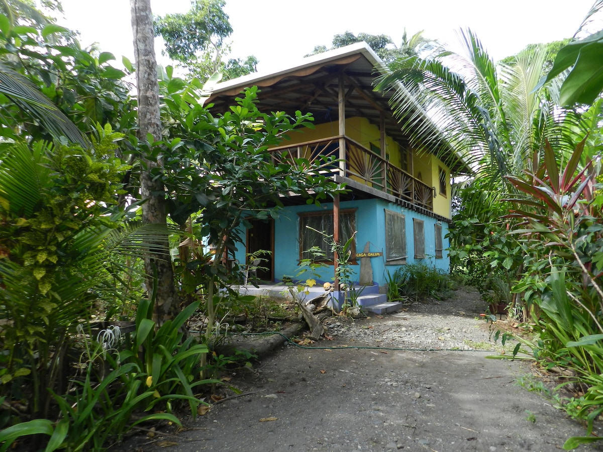 Casa Galim - Caribbean Beach House