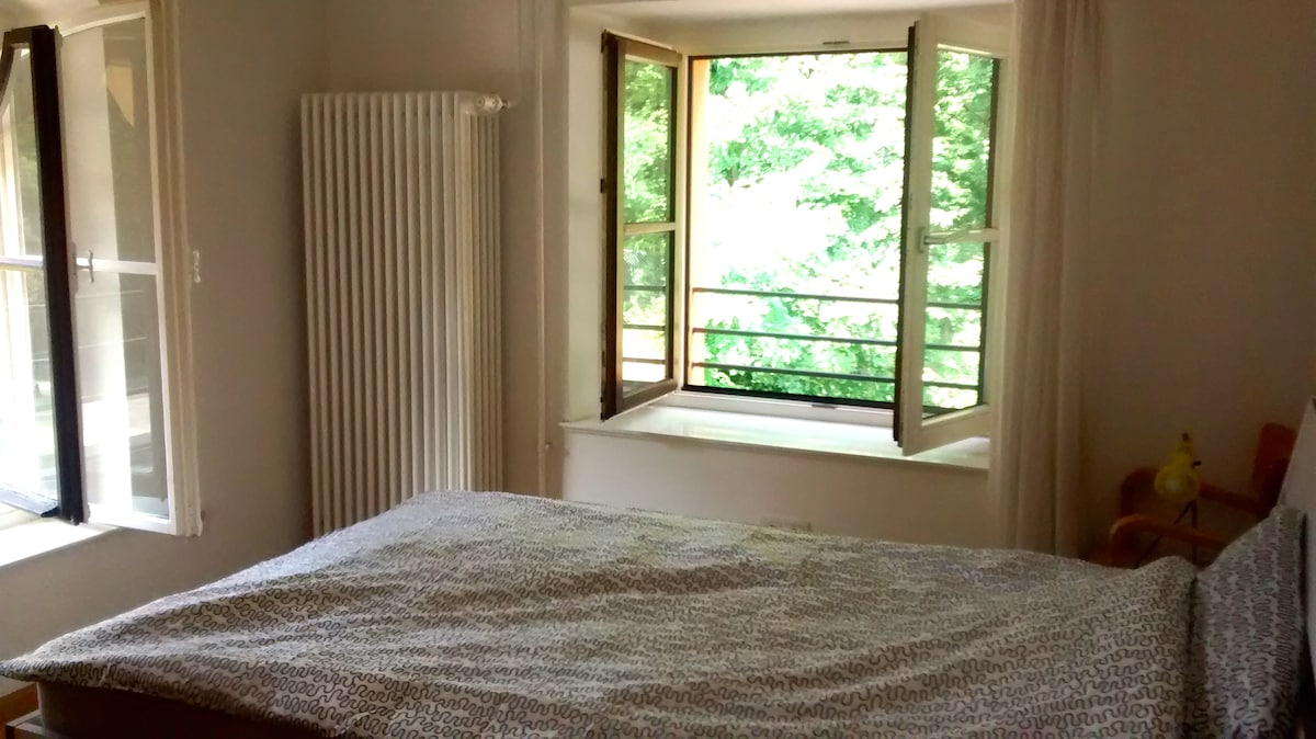 schönes kl. Zimmer f. 1 bis 2 Pers.
