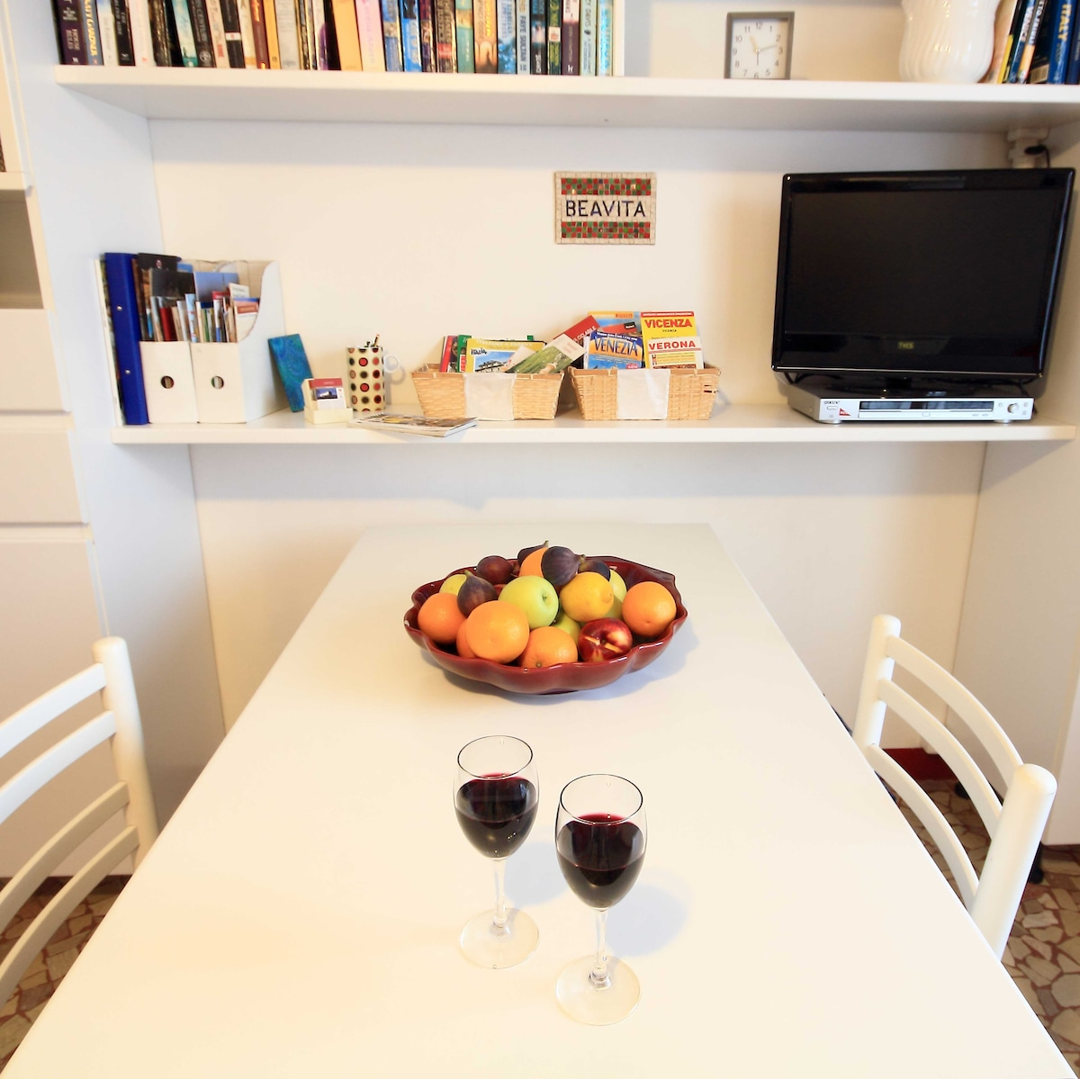 Beavita-Padova: your casa italiana!