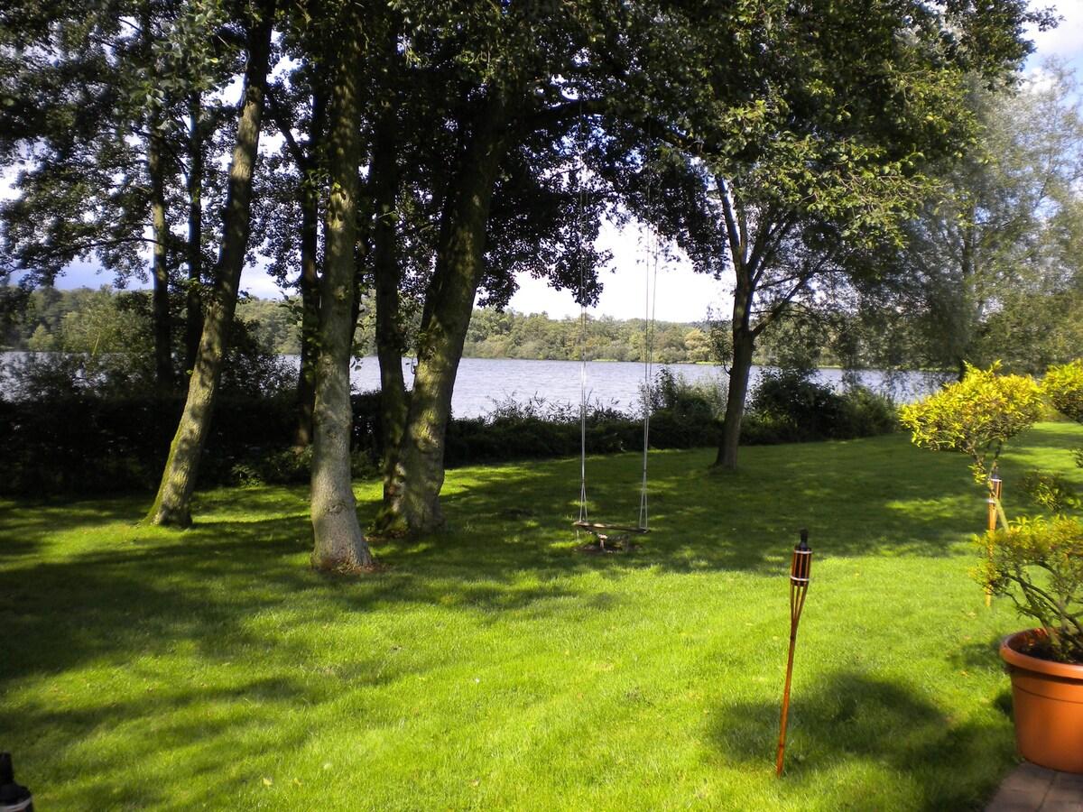 Am Krickenbecker See