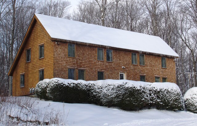 The Cabin at Killington - The Perfect Place For Your Ski Holiday