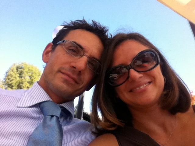 Giorgia&Michele
