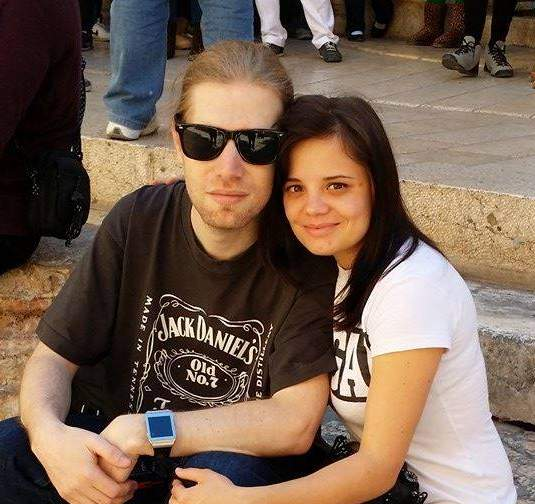 Ronny & Andreea