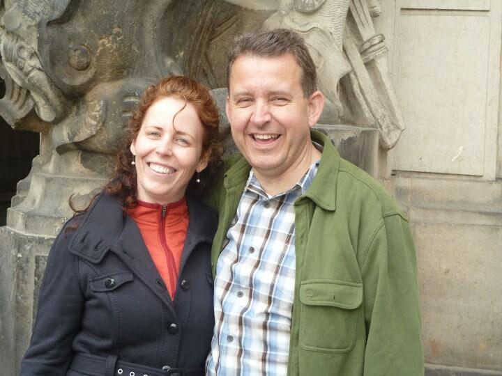 Tara & Michael