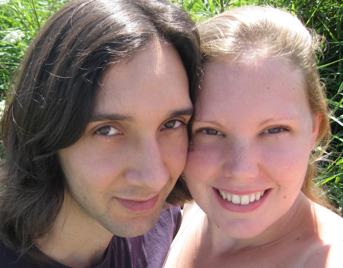 Ophélie Et Julian