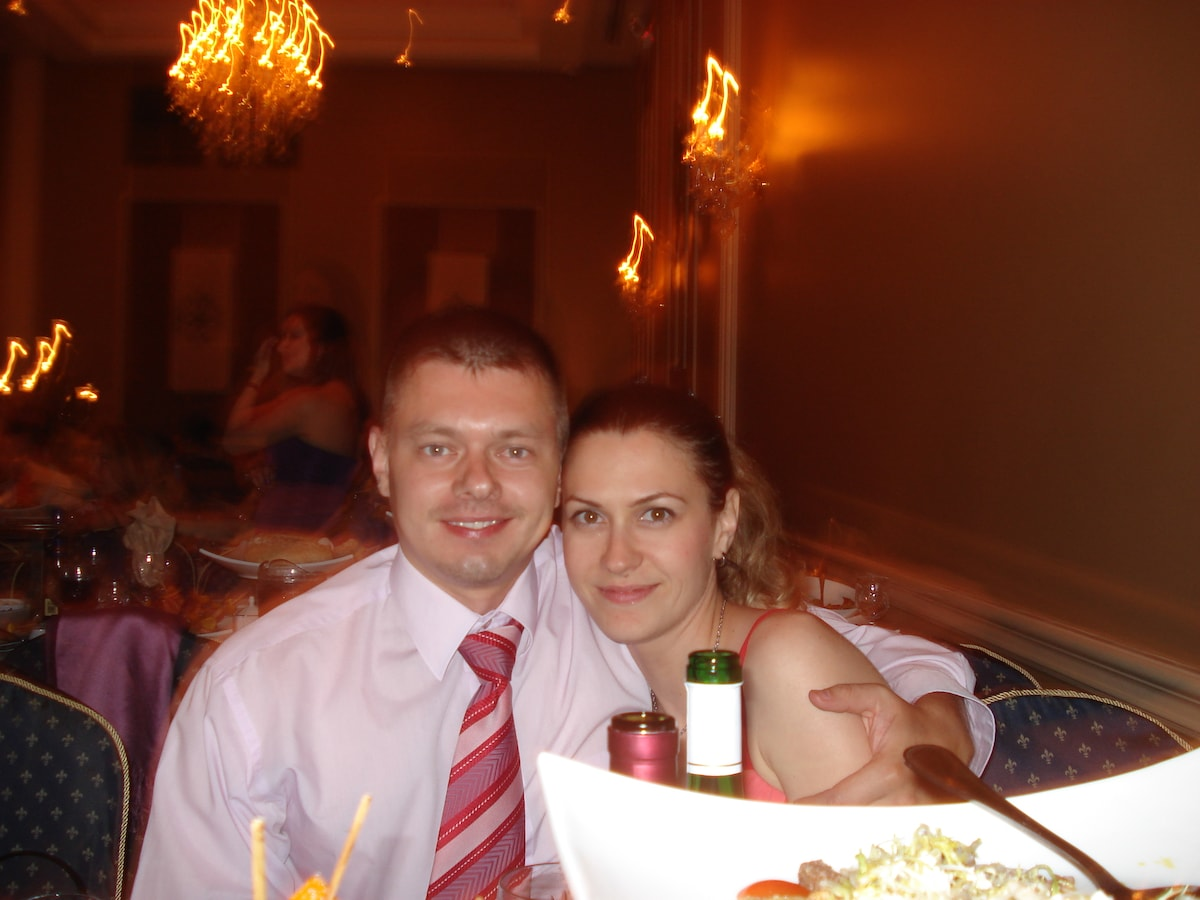 Dmitriy And Anna