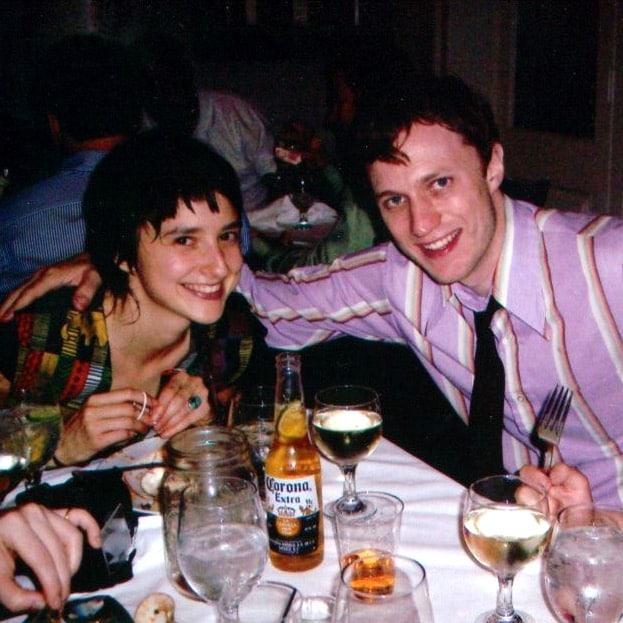 Ian & Katie