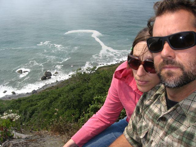 Jenifer & Bob