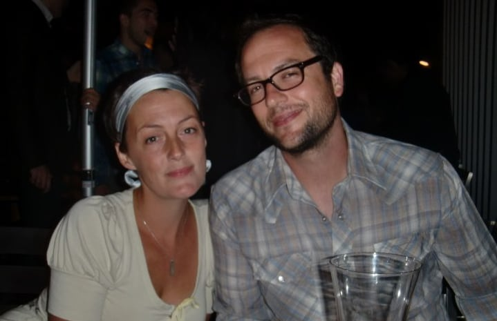 Holly & Chad