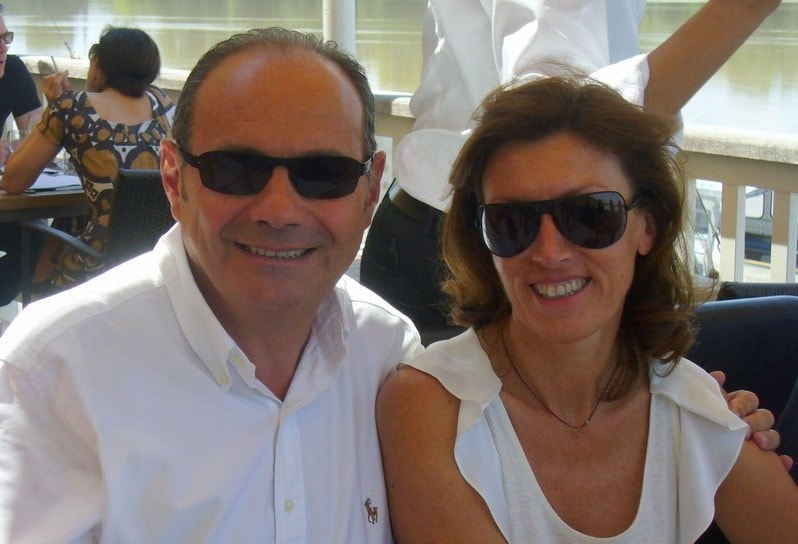 Hélène & Philippe