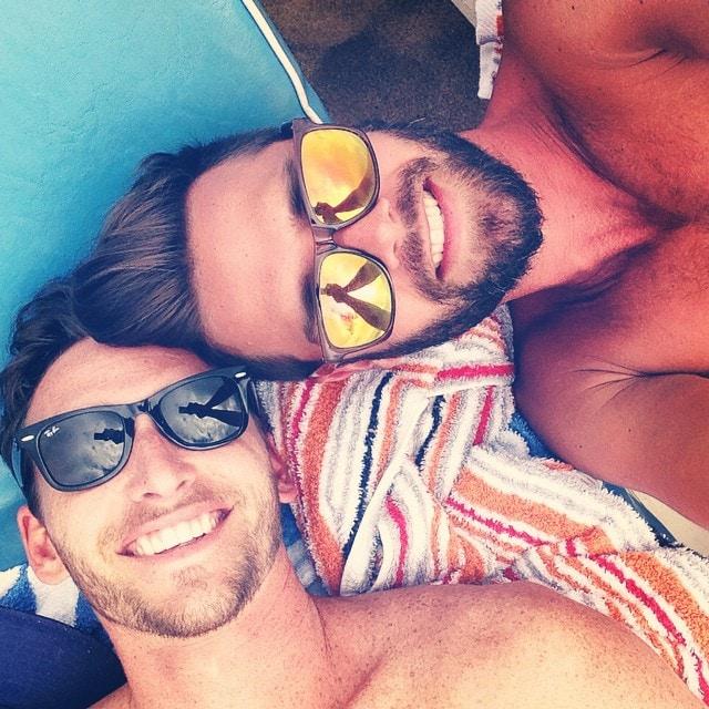 Adam And Arthur