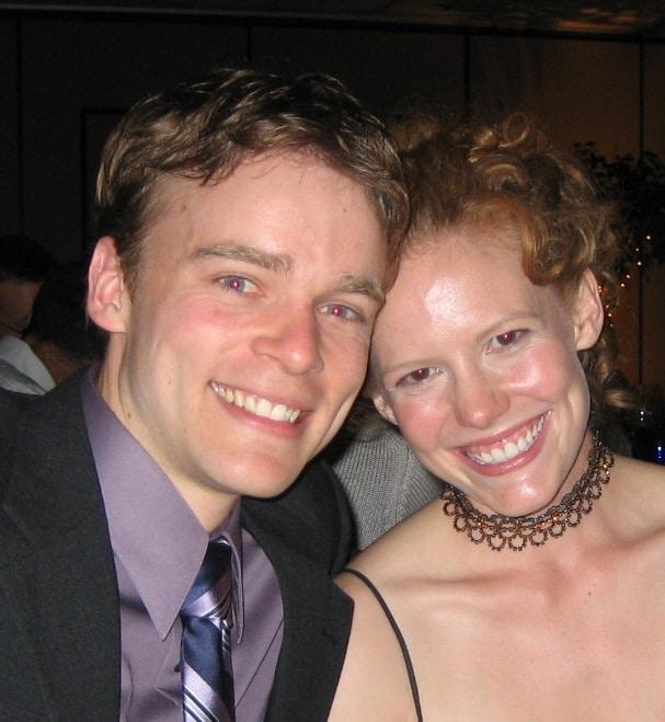 Matt And Jean