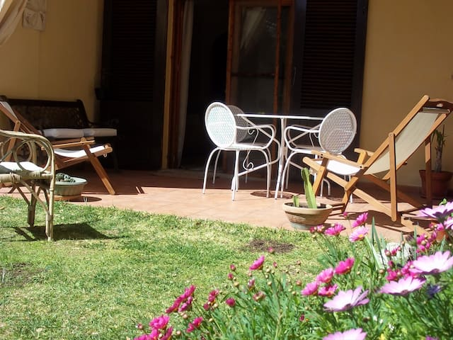 Il Patio - Arzachena - Appartement