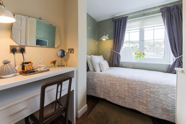 Single room near harbour