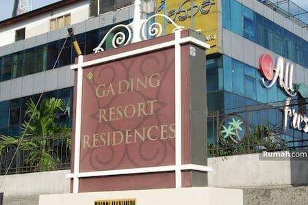 Gading Resort Residence - North Jakarta