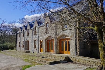 Skipness Estate - The Stables