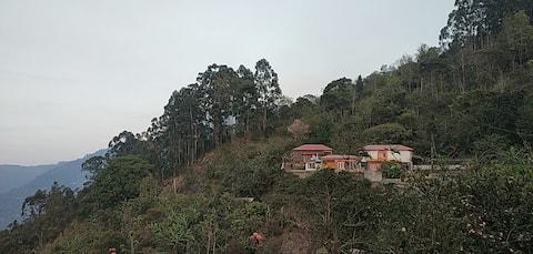 Swaashramam - A Farm Cottage, Kodaikanal