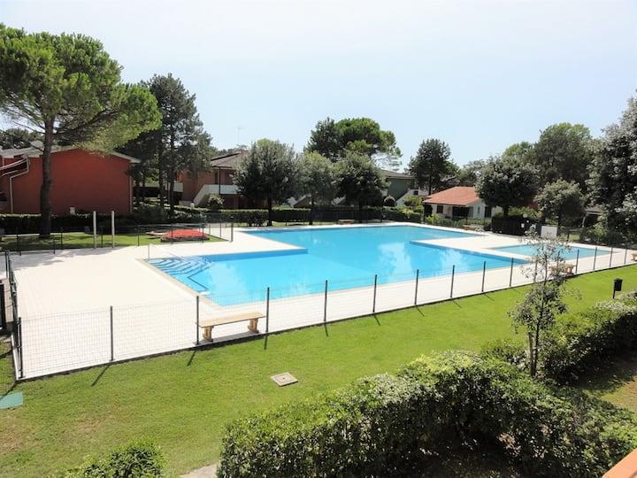 single villa fully renwed Villaggio Azzurro