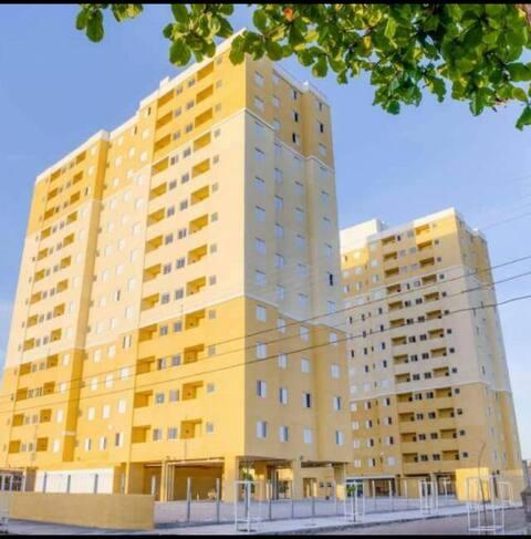 """""""Charmoso e aconchegante apartamento no Guarujá"""""""