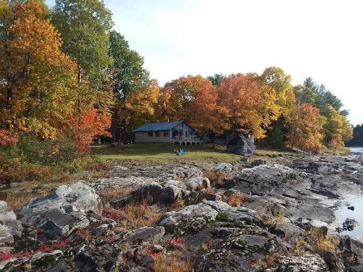 Meadow Brook Camp