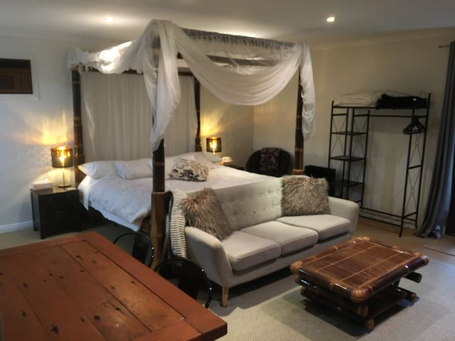 Fernleigh Cottage Apartment