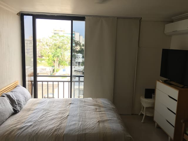 Studio Apartment in Isla Verde