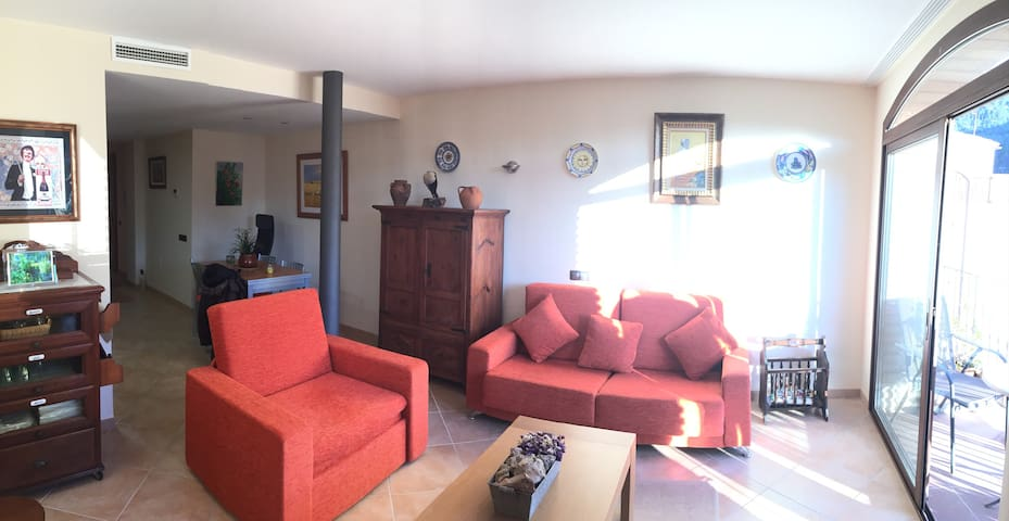 RIU - Margalef - Apartment