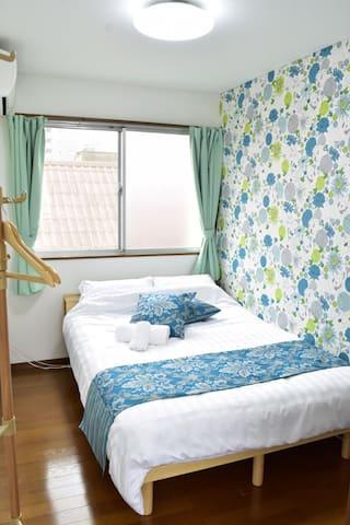 Bedroom #1 침실1