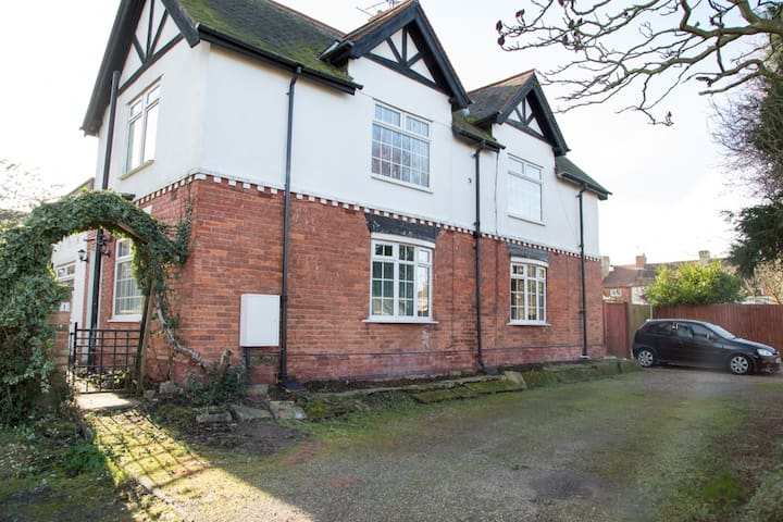 Friars Lodge, Edwinstowe - Edwinstowe