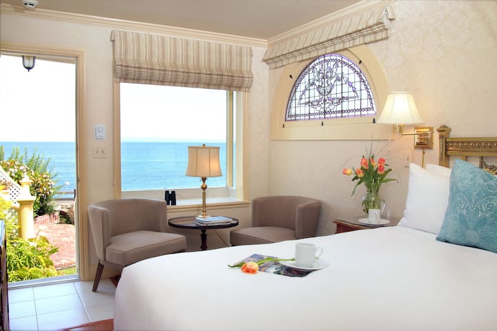 Fairlawn Room - Seven Gables Boutique Hotel