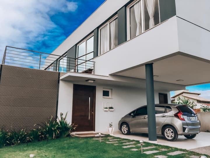 Morada da Rosita • Quarto Casal -  Campeche