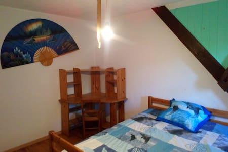Dordogne Appartement pour 7 max